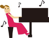 音楽を愉しみましょう!