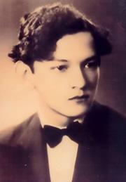 17歳の竹内先生